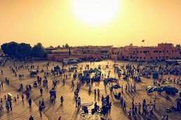 Surviving Marrakesh | MVMT Blog