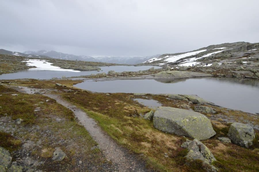 Trolltunga Hike Guide: One of the Best Hikes in Norway