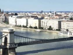 24 Hours in Budapest | MVMT Blog