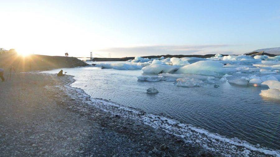 A Weekend Getaway to Iceland