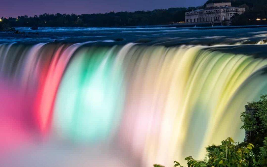 8 Fun Things To Do In Niagara Falls