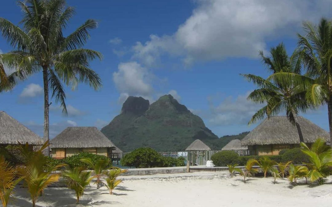 5 Must-Sees in Bora Bora
