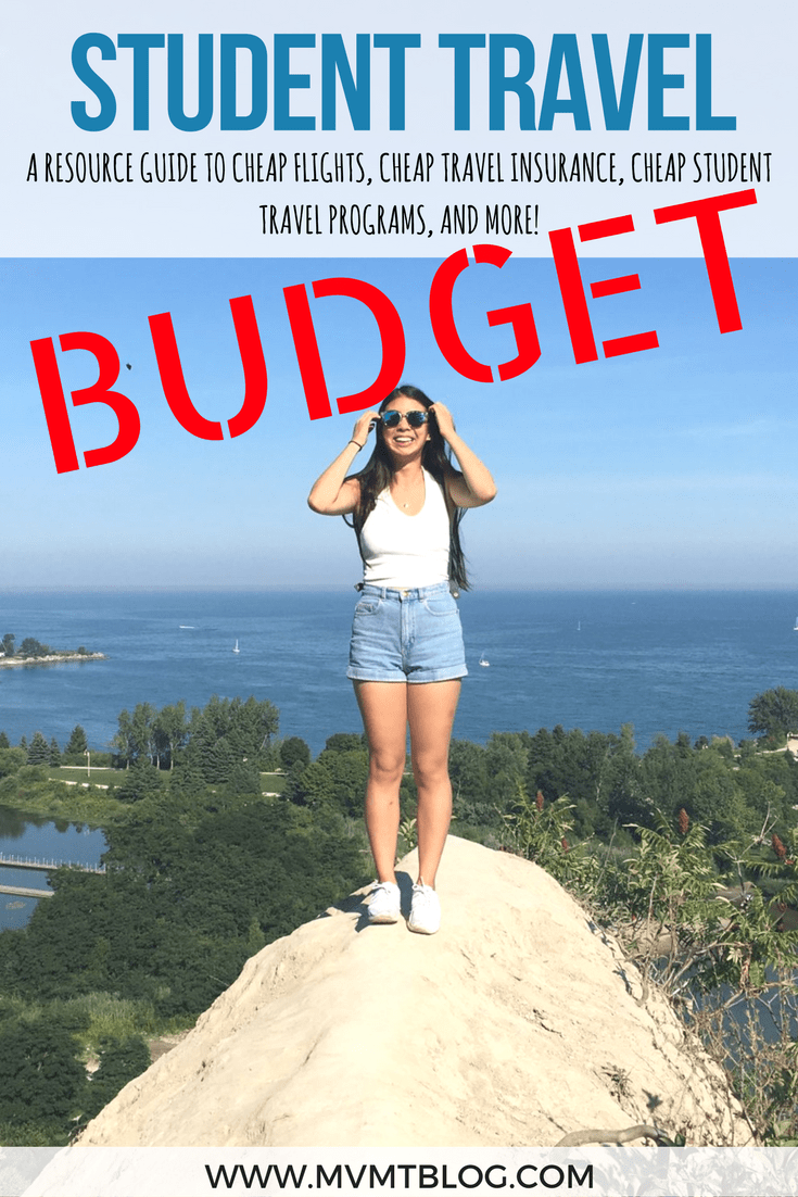Our Favorite Resources for Cheap Student Travel