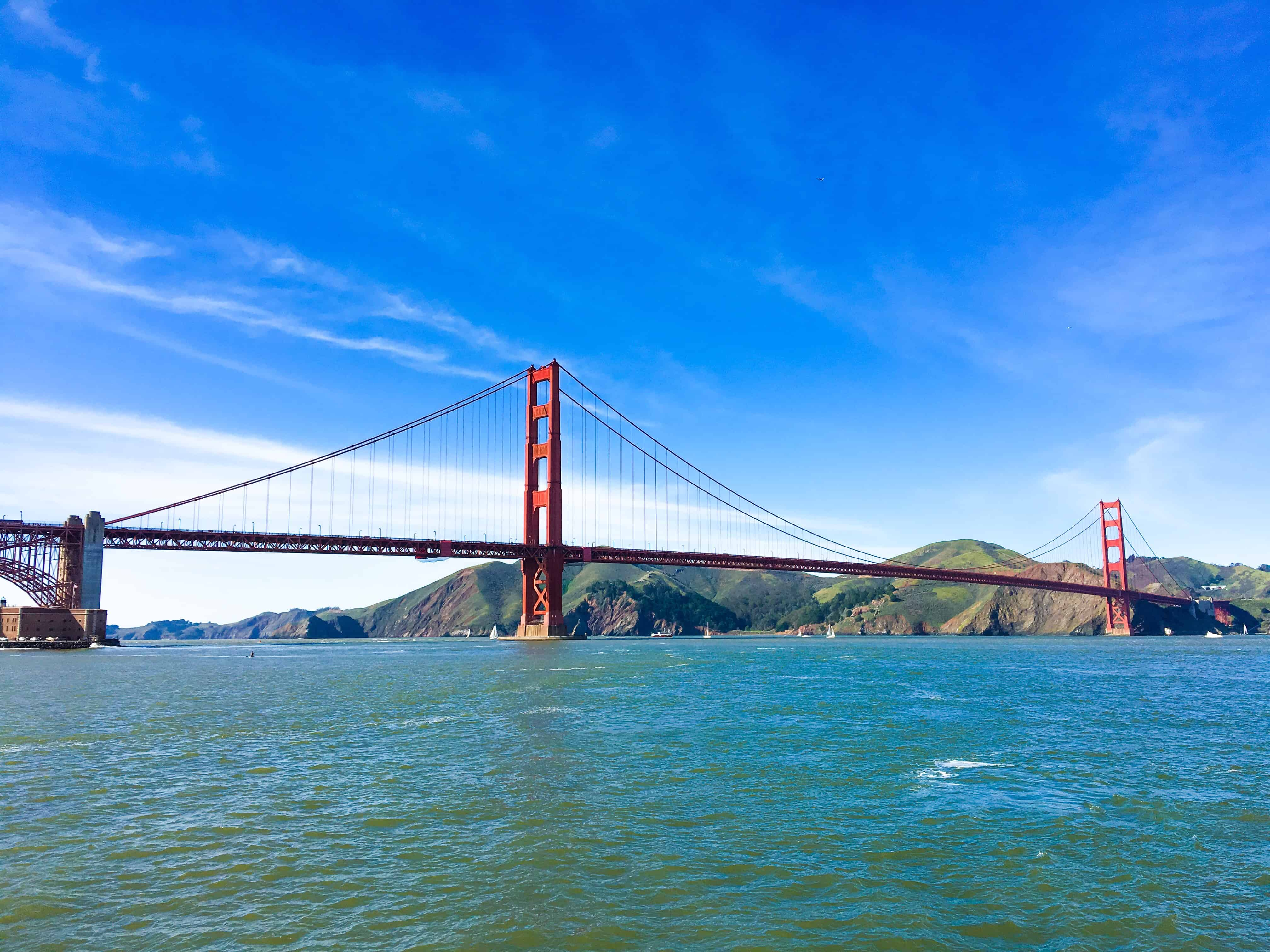 Top 5 Things to Do in San Francisco, USA