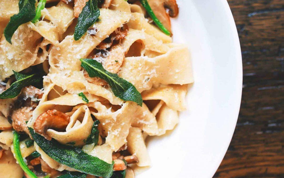 6 Best Restaurants and Bars in Toronto 2017