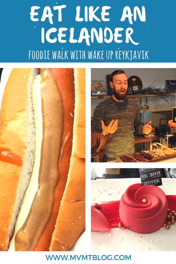 Eat Like an Icelander: Food Tour with Wake Up Reykjavik