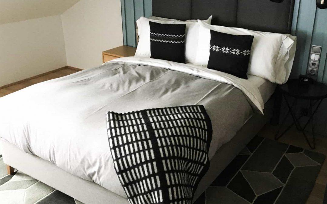 Stay in Style: Canopy by Hilton Reykjavik City Centre