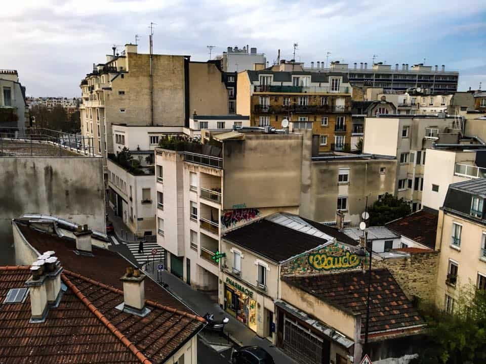 Live Like a Local in Paris - Arty Paris