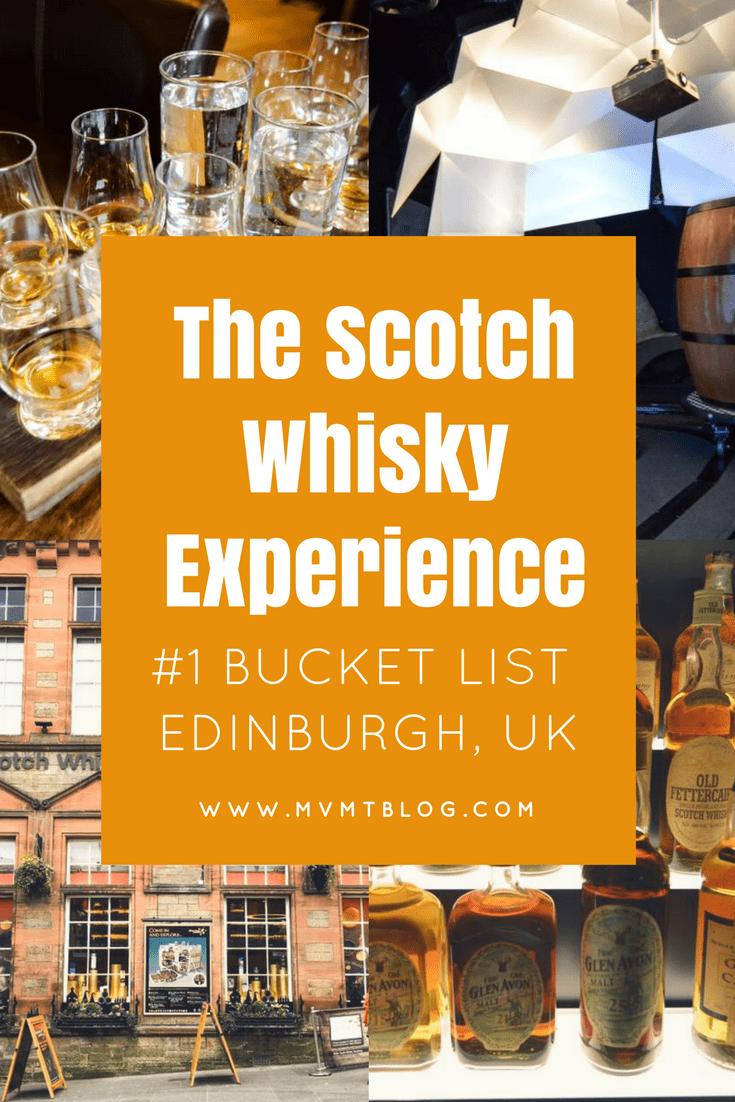 Resultado de imagem para scotch whisky museum edinburgh