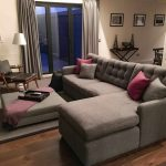 Old Town Chambers: Our Edinburgh Home Away From Home