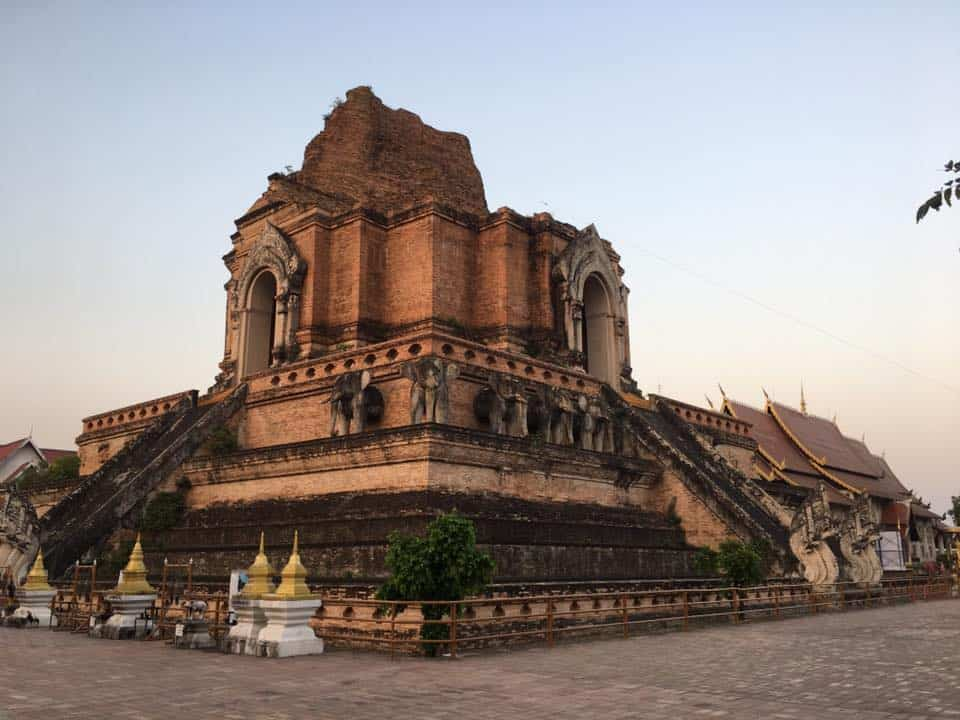 Perfect 4 Day Itinerary Chiang Mai