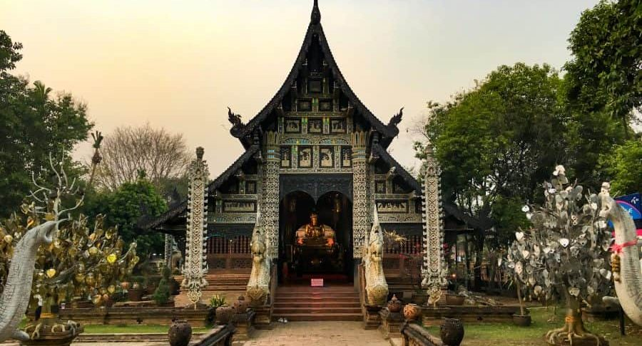 The Perfect 3 Day Itinerary for What to Do in Chiang Mai