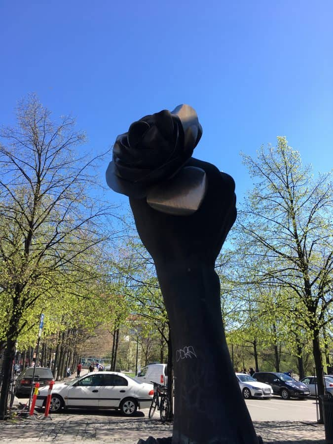 A Weekend In Oslo For Budget Travellers | MVMT Blog