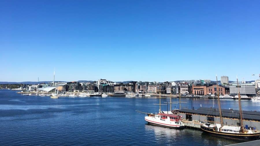 A Weekend In Oslo For Budget Travellers