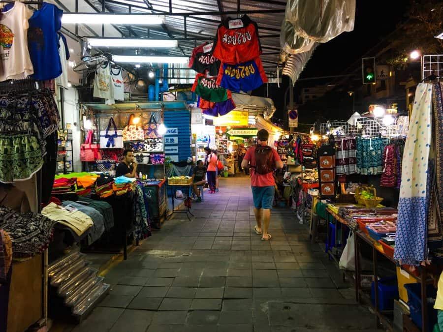 Perfect 3 Day Itinerary Chiang Mai