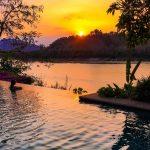 Luxury Resort in Luang Prabang: Mekong Estate