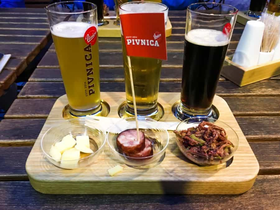 Discover the Best Beers in Slovenia With Ljubljana Craft Beer Tour