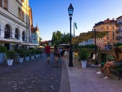 The Perfect 3 Day Itinerary for Ljubljana