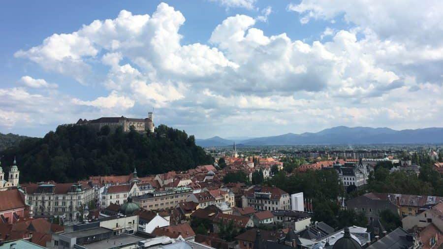 Explore the Tastes of Ljubljana with Taste Ljubljana's Culinary Tour