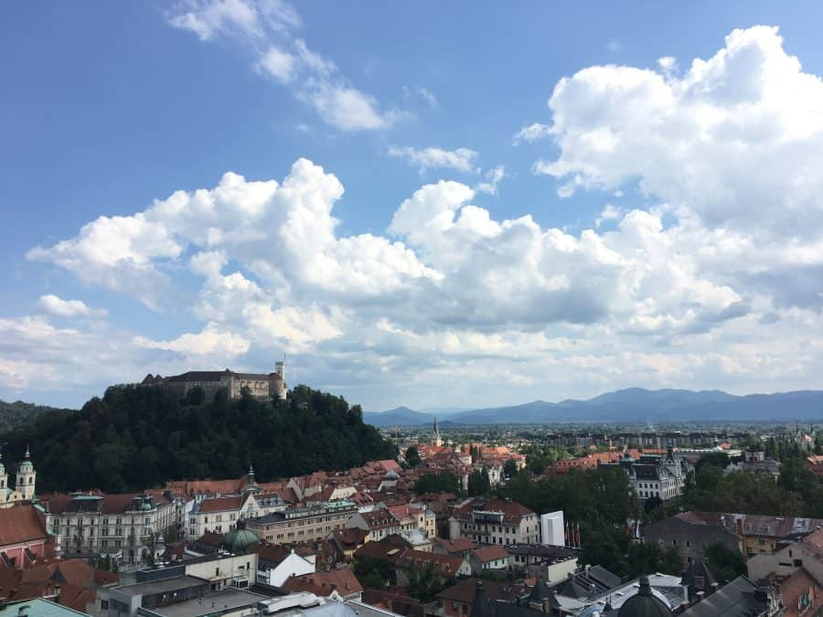 Explore the Tastes of Ljubljana with Taste Ljubljana's Culinary Tour