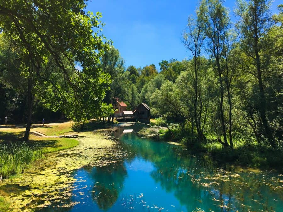 Glamping Slovenia: 10 Fun Activities at Big Berry