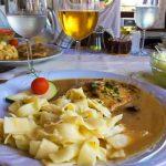 Slovenian Food: 5 Best Restaurants in Slovenia