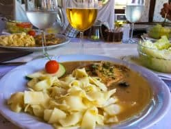 Slovenian Food: 5 Best Restaurants in Slovenia