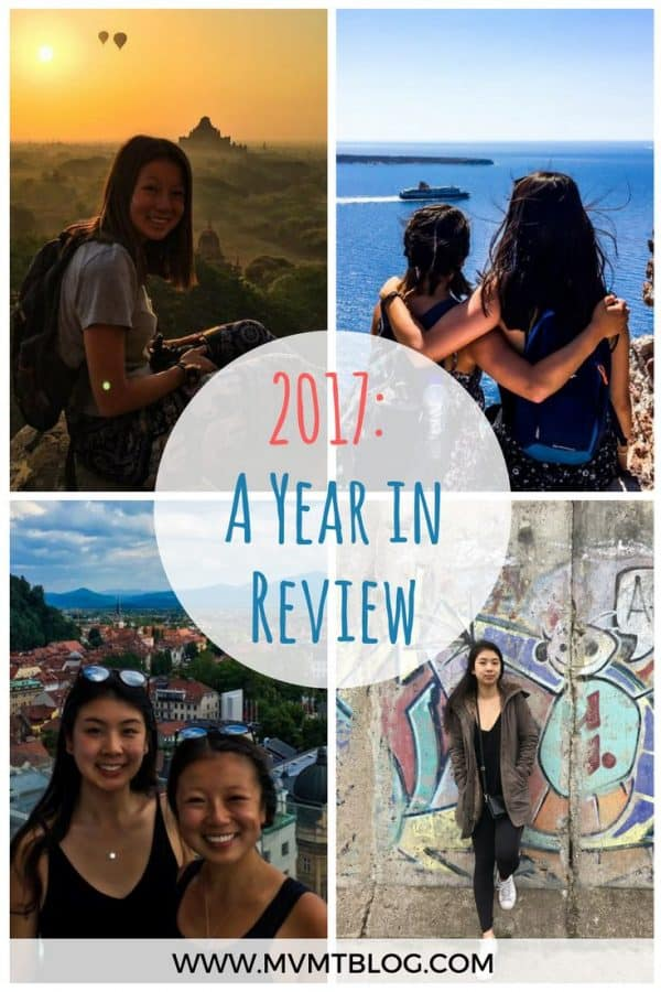 What We Loved, Hated, and Learned From Our 2017 Travels