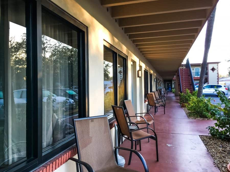 Where to Stay in St. Augustine, Florida: Jaybird's Inn