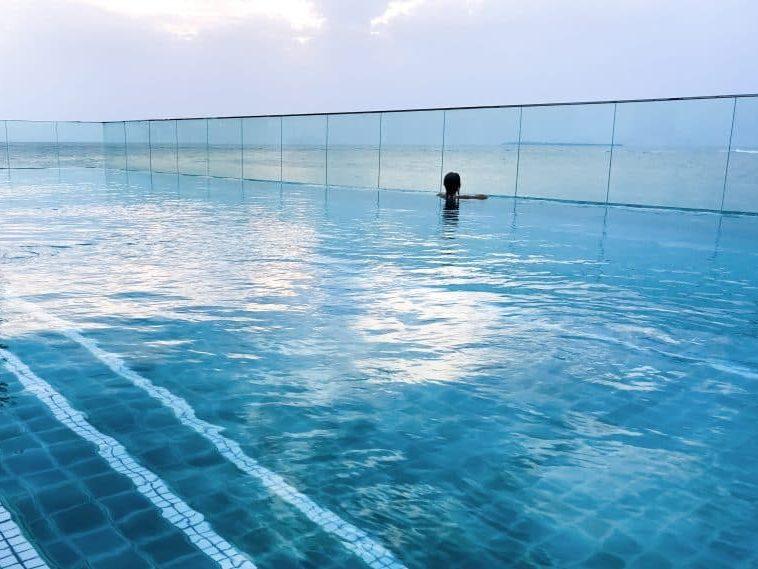 Best of Zanzibar Hotels on the Beach: Park Hyatt Zanzibar
