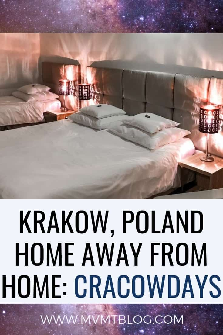 Hotel vs Hostel: Get the Best of Both Worlds At Your Krakow Home Away From Home