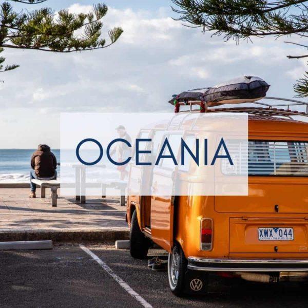 MVMT Blog Destinations | Oceania