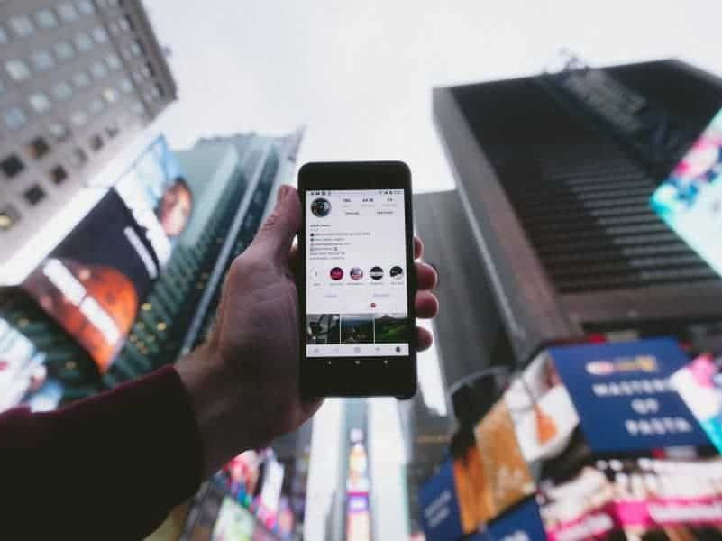 7 Convincing Reasons to Use Instagram for Travel Planning