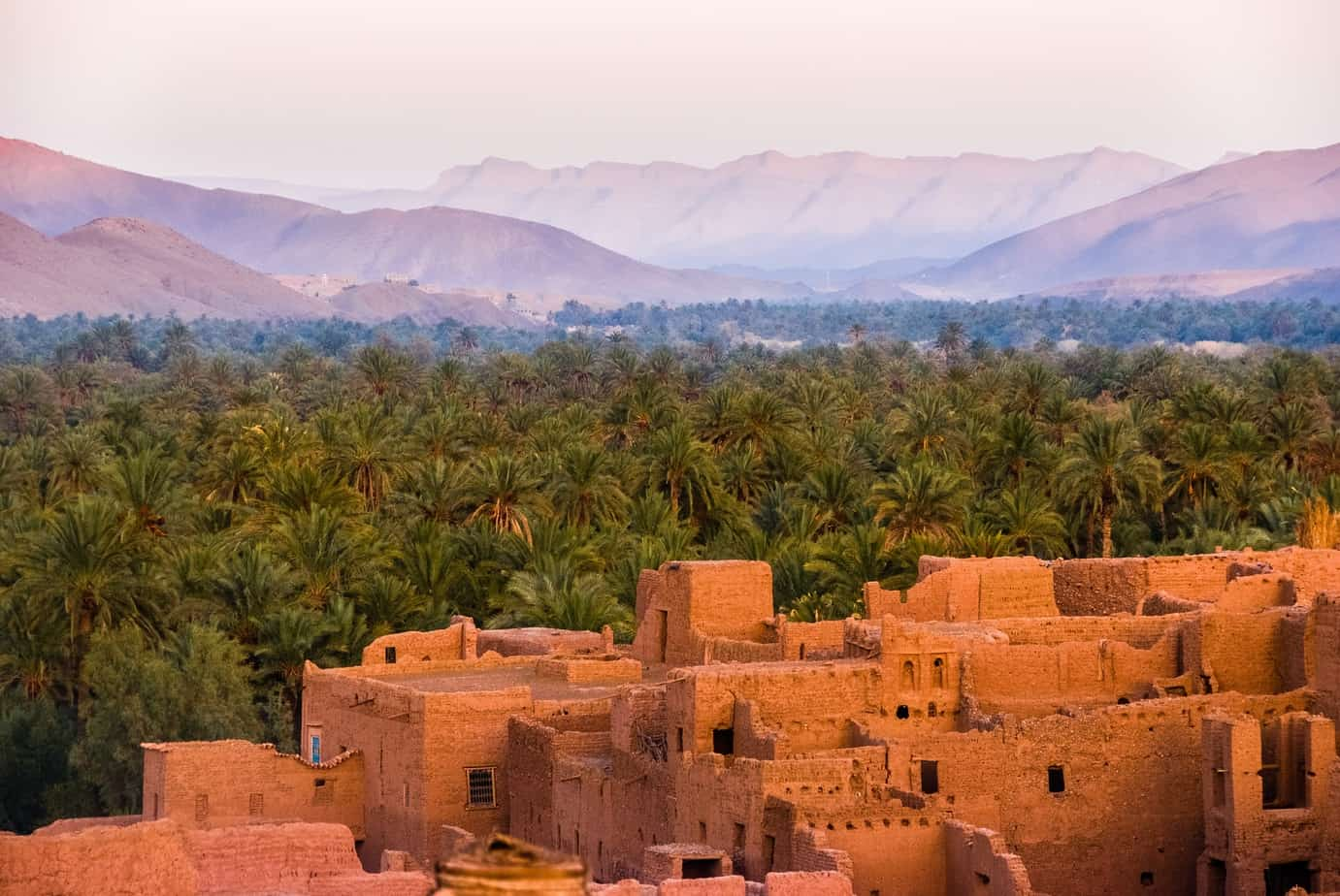 Everything You Need To Know About Solo Female Travel In Morocco