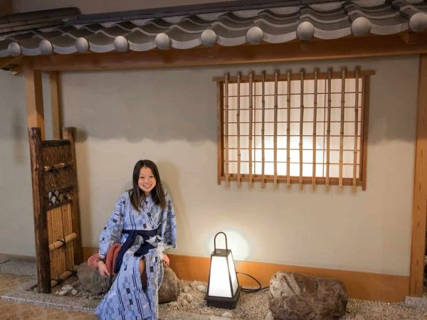 A First Timer's Guide to Visiting a Japanese Onsen