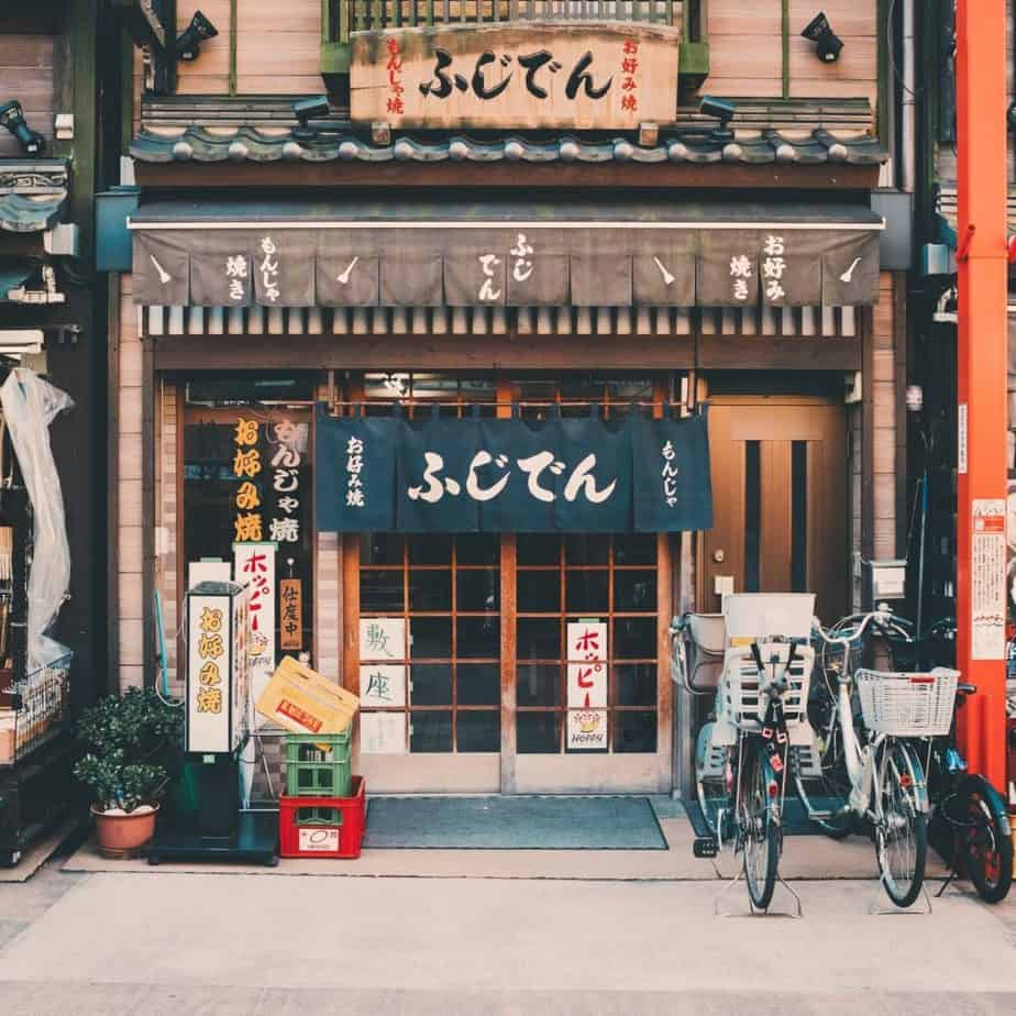 The Ultimate Travel Itinerary For 3 Days In Tokyo