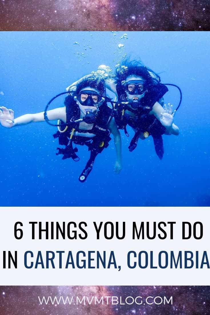 6 Essential Things to Do In Cartagena, Colombia