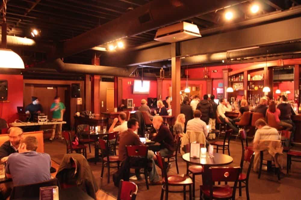 Top 8 Best Bars in Ann Arbor