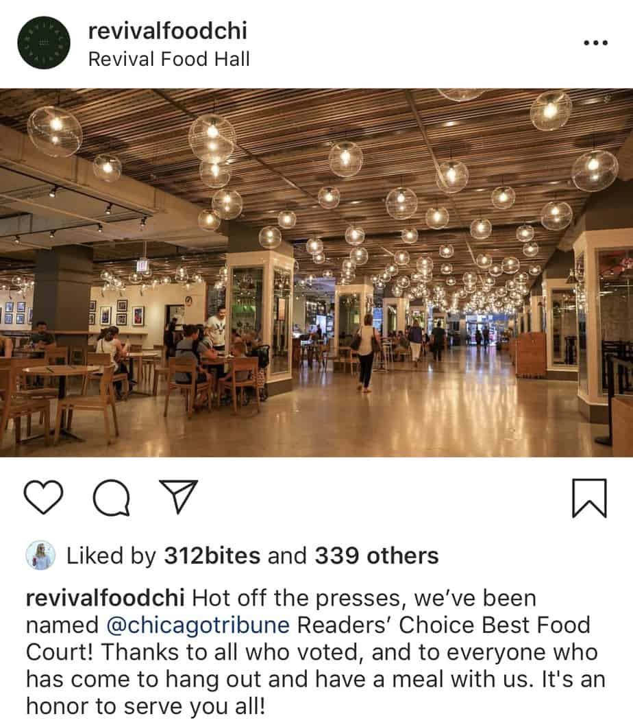 25 Most Instagrammable Restaurants, Bars, and Cafes in Chicago