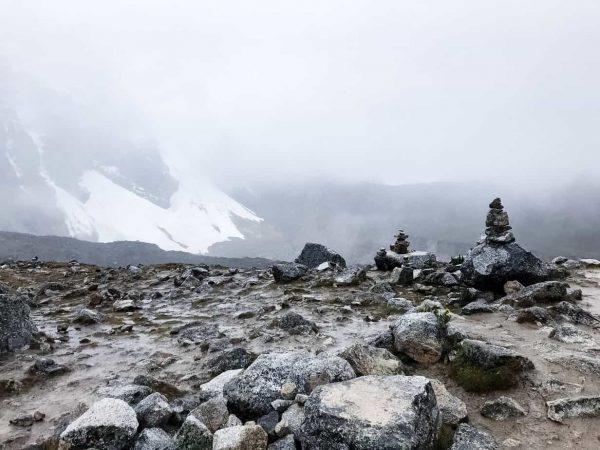Salkantay Pass