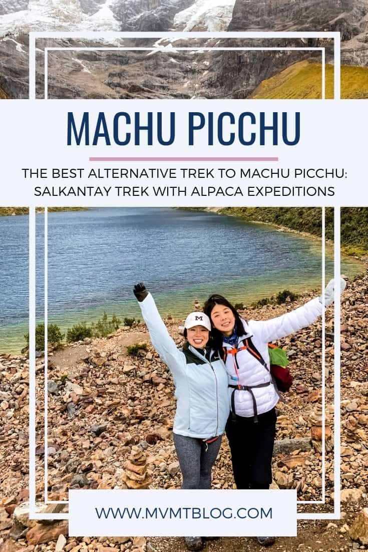 The Best Alternative Trek to Machu Picchu