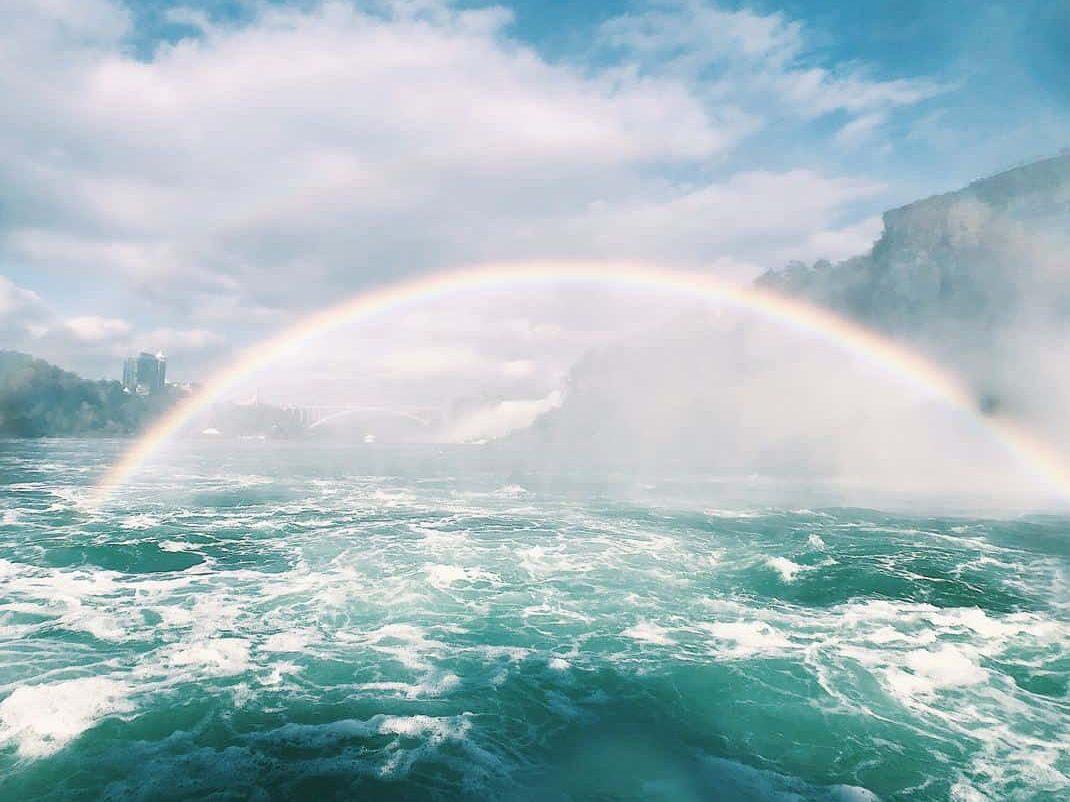 Our Favorite Fun Activities Around Niagara Falls