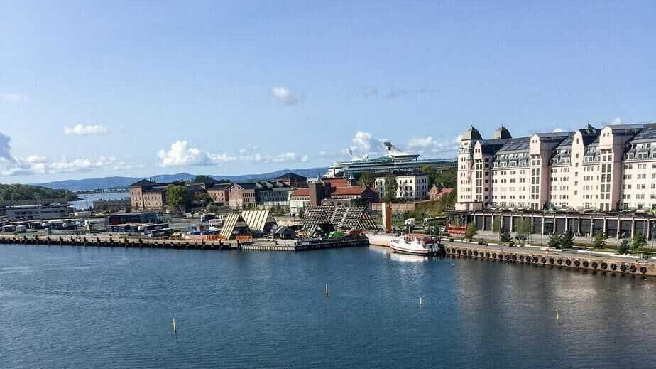 24 Hours in Oslo