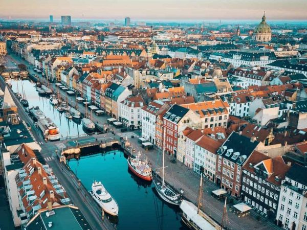 How I Traveled Scandinavia For Six Days With Less Than $1000