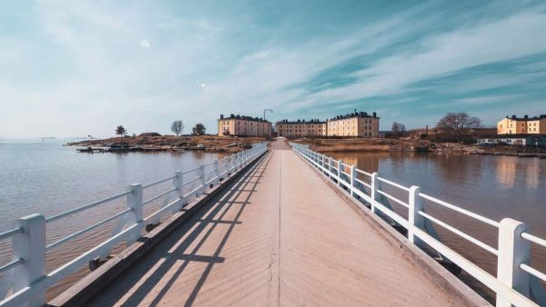 Suomenlinna: A World Heritage Site