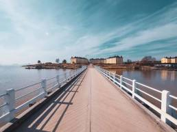Suomenlinna: A World Heritage Site