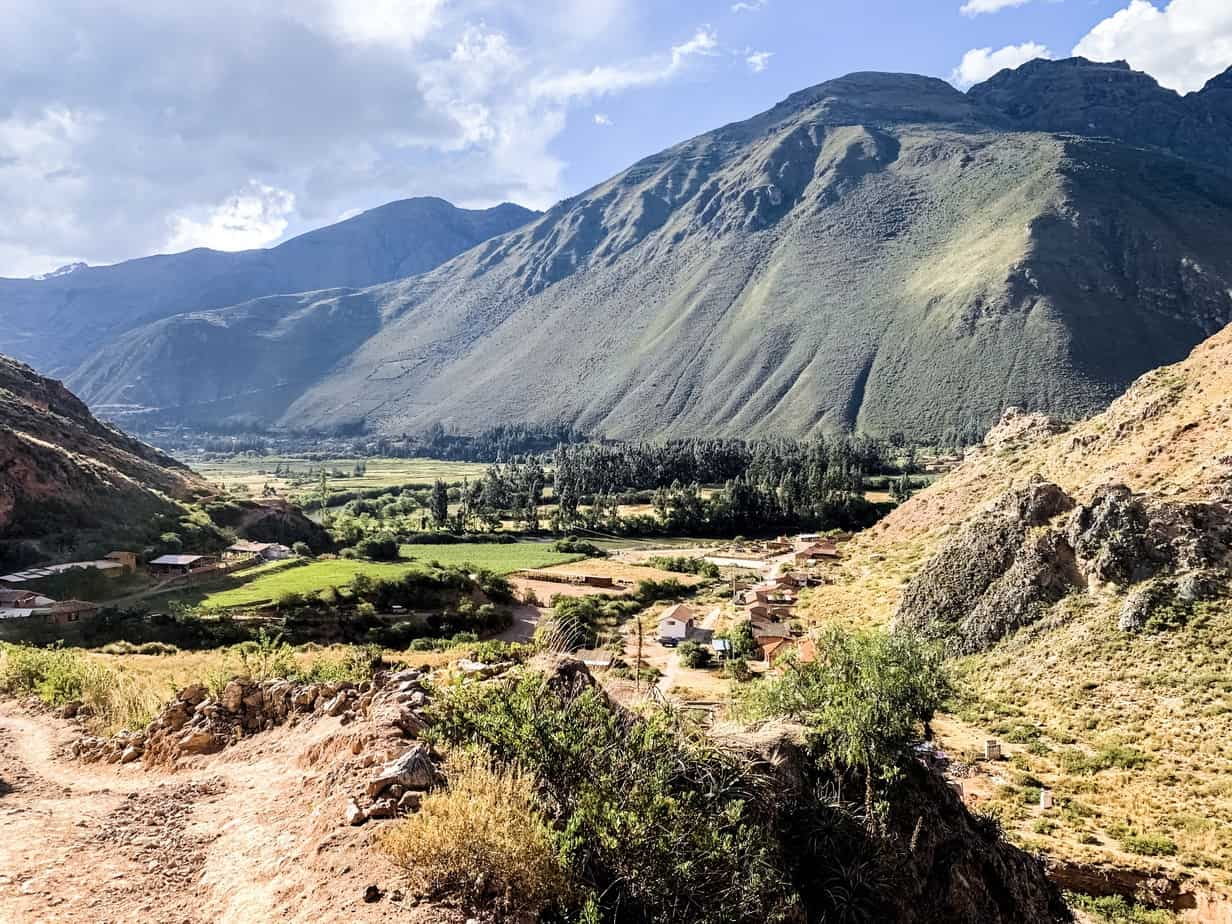 Exploring Peru's Sacred Valley Without a Guide