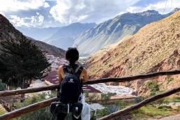 Salineras de Maras Peru