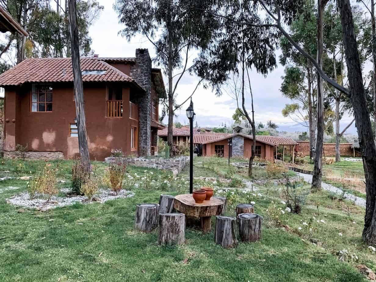 Villas de Maras Sacred Valley Peru