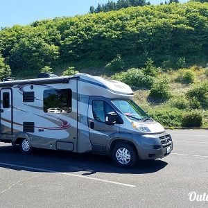 Dynamax Corp REV 24RB RV Rental - Outdoorsy